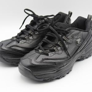 SKECHERS WORK  SIZE 7 WOMEN